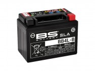 Batterie BB4L-B SLA - BS BATTERY