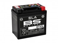 Batterie BTX5L SLA - BS BATTERY