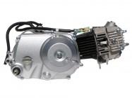 Moteur 50cc - Semi-auto - LIFAN