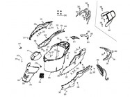FIG. 25 - Flan de carénage