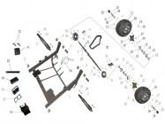 N°6 - Disque de frein arrière