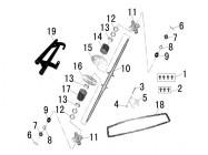 N°11 - Moyeu de roue arrière