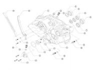 FIG. 03 - Carter moteur gauche