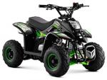 QUAD DEMAX 110