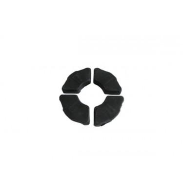 Silentblocs / Amortisseurs de couple (x4)