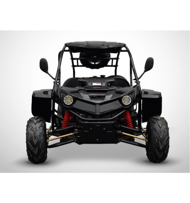 Buggy XT 125 - Noir
