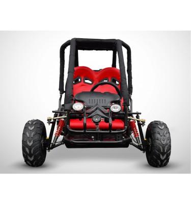 Buggy XT 90 - Noir