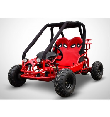 Buggy XT 90 - Rouge