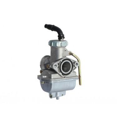 Carburateur 20mm - Starter à tirette