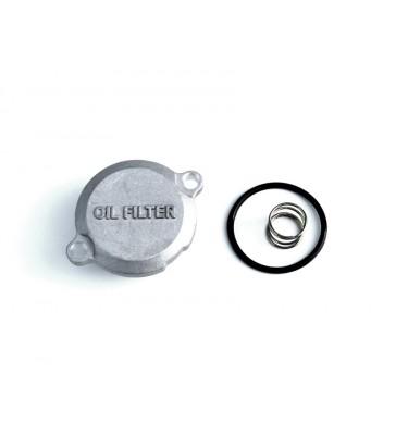 Couvercle de filtre à huile - 149/150cc - YX