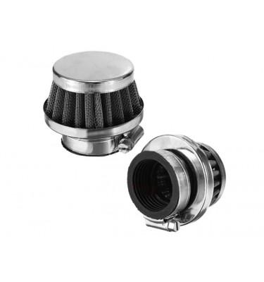 Filtre à air cornet 35 mm