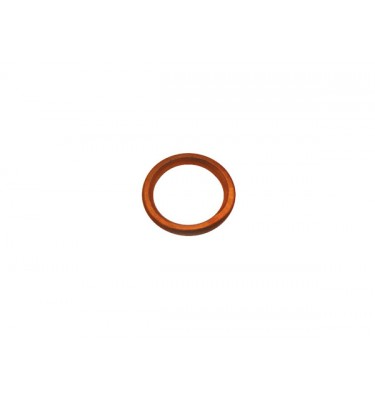 Joint d'échappement cuivre - 32mm