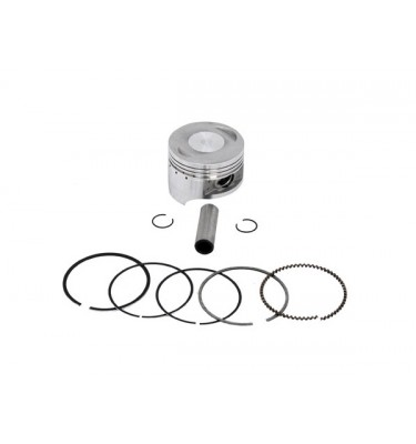 Kit piston - 39/13mm - 49cc