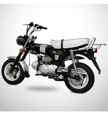 Moto DAX 50 - SKYTEAM - Noir