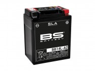Batterie SLA BB14L-A2 / YB14L-A2 - BS BATTERY