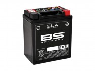 Batterie SLA BTX7L-BS / YTX7L-BS - BS BATTERY