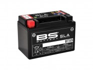 Batterie SLA BTX9-BS / YTX9-BS - BS BATTERY