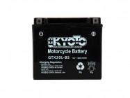 Batterie YTX20L-BS - KYOTO