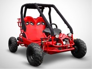 Buggy XT 90 - Rouge