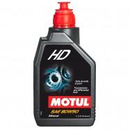 Huile MOTUL HD 80W90 - 1 Litre