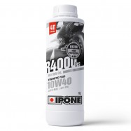 Huile IPONE R4000 RS 10W40 4T - 1 Litre