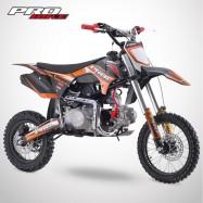 Pit Bike PROBIKE 125-S - Orange - 2021