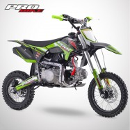 Pit Bike PROBIKE 125-S - Vert - 2021
