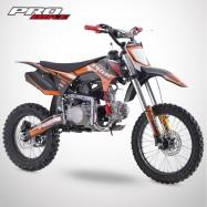 Pit Bike PROBIKE 125-S - 17/14 - Orange - 2021