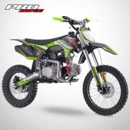 Pit Bike PROBIKE 125-S - 17/14 - Vert - 2018