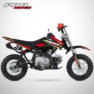 Moto enfant PROBIKE 50 - Rouge - 2018