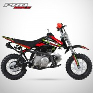 Moto enfant PROBIKE 88 - Rouge - 2018