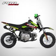 Moto enfant PROBIKE 88 - Vert - 2018