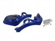 Protège-mains - Bleu