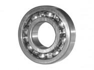 Roulement moteur - 6205/P6