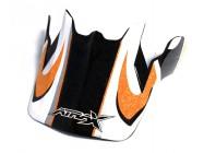 fVisière casque enfant ATRAX - Orange