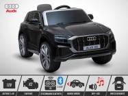 Voiture électrique enfant KINGTOYS - Audi R8 70W - Noir