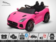 Voiture électrique enfant KINGTOYS - Audi RS 50W - Noir