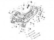 FIG. 05 - Carter moteur