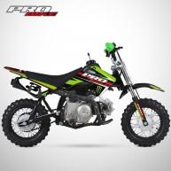 Moto enfant PROBIKE 88 - Vert - 2021
