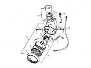 N°18-1 - Compteur - 50cc