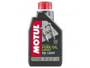 Huile MOTUL Fork Oil Expert 5W - 1 Litre