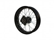 "Jante 12"" AV - 15mm - Alu - Supermotard"