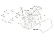 N°6 - Jauge à huile - 125cc