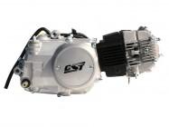 Moteur 125cc - Semi-auto - LIFAN