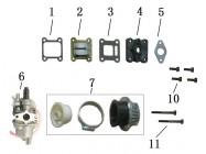 FIG. 02 - Carburation