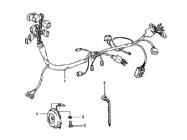 FIG. 06 - Faisceau électrique