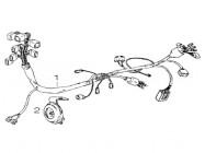 FIG. 07 - Faisceau électrique